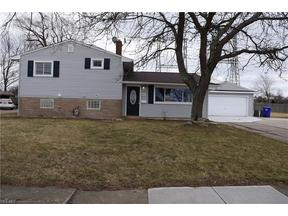 Property for sale at 6257 Michael Dr, Brook Park,  OH 44142