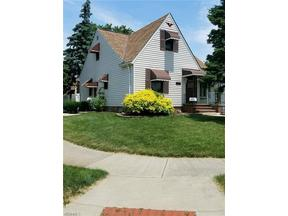 Property for sale at 16426 Pike Blvd, Brook Park,  Ohio 44142