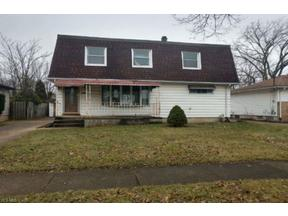 Property for sale at 6408 Claudia Dr, Brook Park,  OH 44142