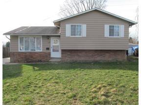 Property for sale at 6340 Wolf Rd, Brook Park,  Ohio 44142