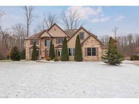 Property for sale at 2402 Canterbury Farm Drive, Hinckley,  Ohio 44233