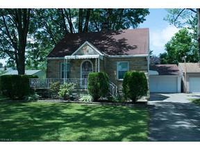 Property for sale at 5108 West 148th St, Brook Park,  Ohio 44142