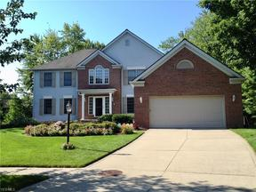 Property for sale at 19298 Westfield Ln, Strongsville,  Ohio 44136