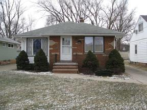 Property for sale at 12051 Lawndale Dr, Parma Heights,  Ohio 44130