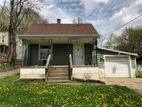 Property for sale at 23 Elliott Street, Rittman,  Ohio 44270
