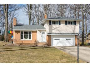 Property for sale at 6657 Westview Dr, Brecksville,  Ohio 44141