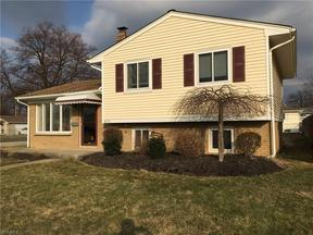 Property for sale at 6371 Elmdale Rd, Brook Park,  Ohio 44142