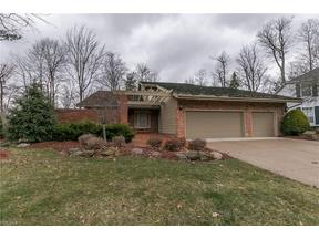 Property for sale at 17462 Pioneers Creek Cir, Strongsville,  Ohio 44136