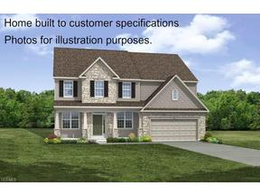 Property for sale at TBD Capri Ln, North Ridgeville,  Ohio 44039