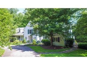 Property for sale at 1139 West Hill Drive, Gates Mills,  Ohio 44040