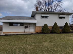 Property for sale at 14708 Holland Rd, Brook Park,  Ohio 44142
