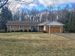 Property for sale at 6204 Lafayette Blvd, Independence,  Ohio 44131