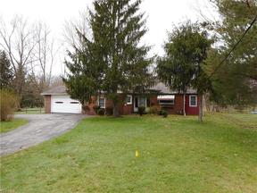 Property for sale at 29699 Harvard Road, Orange,  Ohio 44022