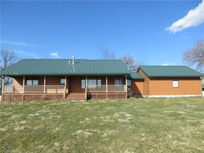 Property for sale at 9684 Hulbert Rd, Seville,  Ohio 44273