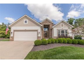 Property for sale at 22000 Olde Creek Trl, Strongsville,  Ohio 44149