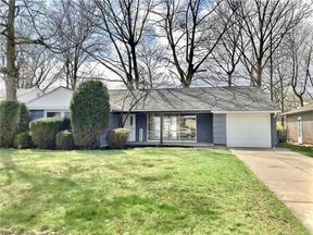 Property for sale at 6332 Springwood Road, Parma Heights,  Ohio 44130