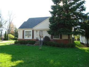 Property for sale at 6824 York Road, Parma Heights,  Ohio 44130