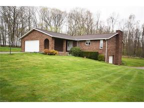 Property for sale at 11478 Easton Road, Rittman,  Ohio 44270