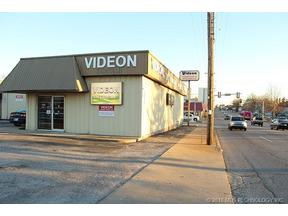 Property for sale at 1017 S Peoria Avenue, Tulsa,  OK 74120