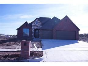 Property for sale at 7604 E 81st Place North, Owasso,  OK 74055