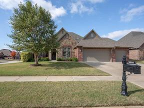 Property for sale at 9202 N 95th East Place, Owasso,  OK 74055
