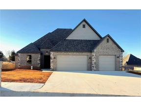 Property for sale at 4200 Carmina Drive, Edmond,  Oklahoma 73034