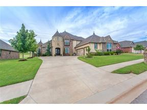 Property for sale at 3008 Saint Fergus Drive, Edmond,  Oklahoma 73034