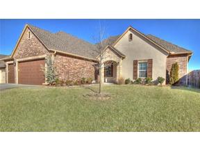 Property for sale at 19908 Coverton Way, Edmond,  Oklahoma 73012