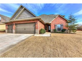 Property for sale at 4408 Whirlaway, Edmond,  Oklahoma 73025