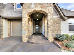 Property for sale at 15808 None Rockwell Parke Ln, Edmond,  Oklahoma 73013