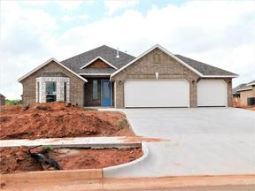 Property for sale at 2527 NE 15th Street, Moore,  Oklahoma 73160