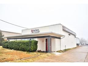 Property for sale at 1813 N Harrison St, Shawnee,  Oklahoma 74804