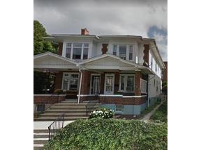 Property for sale at 219 South Fulton Street, Allentown City,  PA 18102