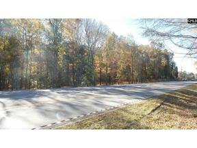 Property for sale at Hwy 76, Chapin,  SC 29036