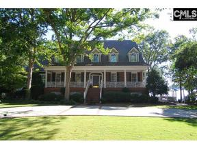 Property for sale at 3 Coatbridge Lane, Lexington,  South Carolina 29072