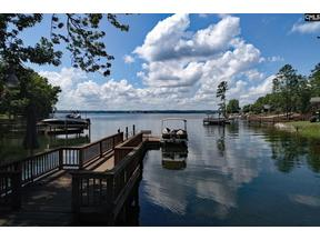 Property for sale at 1260 Shull Island Road, Gilbert,  SC 29054