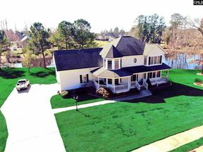 Property for sale at 259 Bent Oak Drive, Chapin,  SC 29036