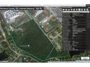 Property for sale at E/S Two Notch Road, Columbia,  SC 29223