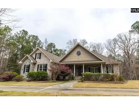 Property for sale at 855 Cedar Rock Road, Ridgeway,  South Carolina 29130