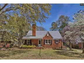 Property for sale at 1007 Kirkwood Circle, Camden,  South Carolina 29020