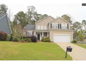 Property for sale at 281 Castlebury Drive, Columbia,  South Carolina 29229
