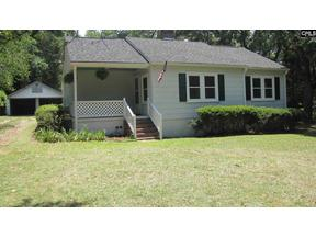 Property for sale at 1506 E Lee Street, Camden,  South Carolina 29020