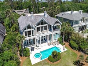 Property for sale at 9 Cat Boat, Hilton Head Island,  SC 29928