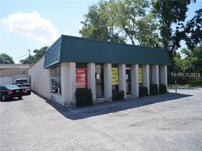 Property for sale at 115 Ribaut Road, Beaufort,  SC 29902