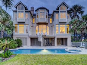 Property for sale at 111 Dune Lane, Hilton Head Island,  SC 29928