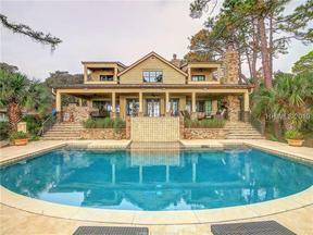Property for sale at 17 Spotted Sandpiper Road, Hilton Head Island,  SC 29928