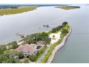Property for sale at 83 Brams Point Rd, Hilton Head Island,  SC 29926