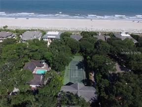 Property for sale at 8 Galleon, Hilton Head Island,  SC 29928