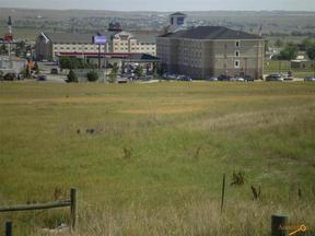 Property for sale at Tract A ENDEAVOUR BLVD, Rapid City,  SD 57701