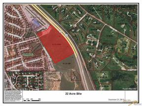 Property for sale at tbd RECREATIONAL DR, Summerset,  SD 57718